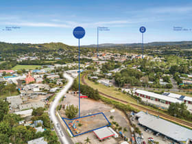 Development / Land commercial property for sale at 13-15 Rigby Street Nambour QLD 4560