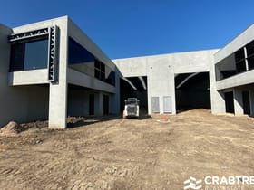 Factory, Warehouse & Industrial commercial property for sale at 12-18 Atlantic Drive Keysborough VIC 3173