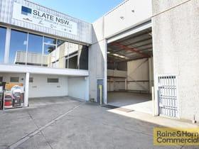 Factory, Warehouse & Industrial commercial property for sale at 4/5 Kaleski Street Moorebank NSW 2170