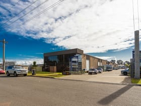 Factory, Warehouse & Industrial commercial property for sale at 19/124 Ham Street South Windsor NSW 2756