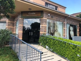 Medical / Consulting commercial property for lease at 40 Webb Street Croydon NSW 2132