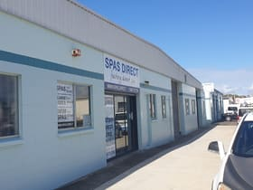 Factory, Warehouse & Industrial commercial property for lease at 6B/4 Lynne Street Caloundra West QLD 4551