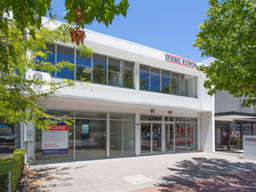 Offices commercial property for lease at Ground Level/105 Hay Street Subiaco WA 6008