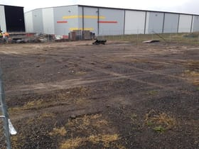 Development / Land commercial property for lease at E/23 Sawmill Circuit Hume ACT 2620
