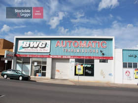 Industrial / Warehouse commercial property for sale at 56-60 Buckley Street Morwell VIC 3840