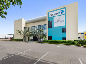 Offices commercial property for lease at Unit 2D/125 Dalrymple Road Garbutt QLD 4814