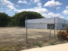 Showrooms / Bulky Goods commercial property for lease at 395 Sheridan Street Cairns North QLD 4870