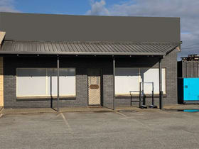 Industrial / Warehouse commercial property for lease at 47 Sanford Road Albany WA 6330