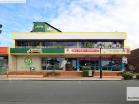 Offices commercial property for lease at 3/486 Gympie Road Strathpine QLD 4500