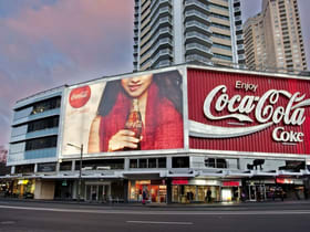 Shop & Retail commercial property for lease at 82-94 Darlinghurst Road Kings Cross NSW 2011