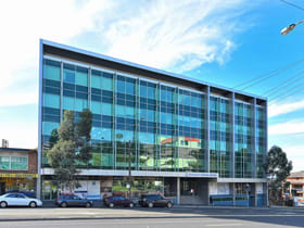 Offices commercial property for lease at 206/531-533 Kingsway Miranda NSW 2228