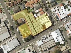 Development / Land commercial property for lease at Belmore NSW 2192