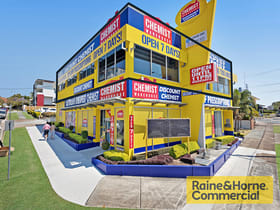Offices commercial property for lease at First Floor/1&2/546 Gympie Road Kedron QLD 4031
