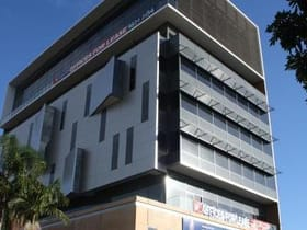 Offices commercial property for lease at Level 1 & 2/269-273 Bigge Street Liverpool NSW 2170