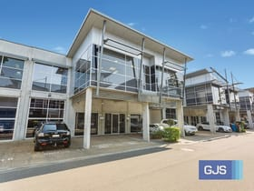 Offices commercial property for lease at 11 and 12/11-21 Underwood Road Homebush NSW 2140
