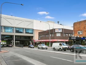 Offices commercial property for lease at 53-55 Kiora Road Miranda NSW 2228