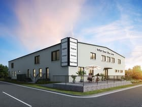 Offices commercial property for lease at 4/11 Moffatt Street North Toowoomba QLD 4350
