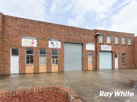 Factory, Warehouse & Industrial commercial property for lease at 22 George Street Granville NSW 2142