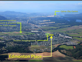 Offices commercial property for lease at B/111 Bruce Highway Edmonton QLD 4869