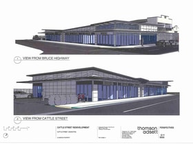 Offices commercial property for lease at E/111 Bruce Highway Edmonton QLD 4869