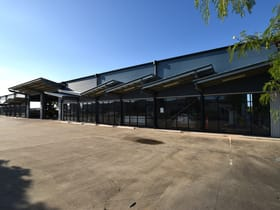 Showrooms / Bulky Goods commercial property for lease at 78 Callemondah Drive Clinton QLD 4680