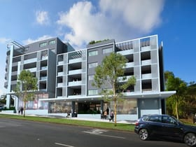 Medical / Consulting commercial property for lease at Shop 4/188 Station Street Wentworthville NSW 2145