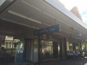Hotel / Leisure commercial property for lease at 381 GLEBE POINT ROAD Glebe NSW 2037