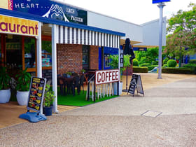 Shop & Retail commercial property for lease at B/618 Wynnum Road Morningside QLD 4170