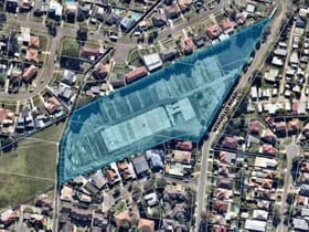 Development / Land commercial property for lease at 11 Wingello Road Miranda NSW 2228