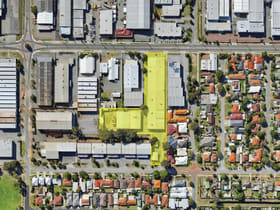 Industrial / Warehouse commercial property for sale at 98 Belmont Avenue Belmont WA 6104