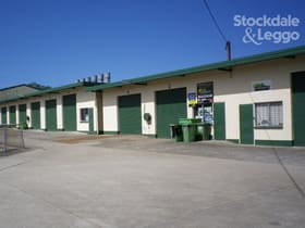 Industrial / Warehouse commercial property for lease at 1/1 Bronwyn Street Caloundra West QLD 4551