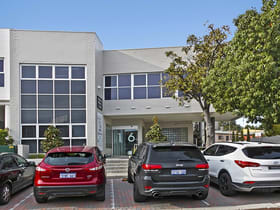 Medical / Consulting commercial property for lease at 16  Kearns Crescent Ardross WA 6153