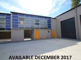 Industrial / Warehouse commercial property leased at 15/41-47 Five Islands Road Port Kembla NSW 2505