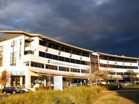 Medical / Consulting commercial property for lease at 17/42 Parkside Crescent Campbelltown NSW 2560