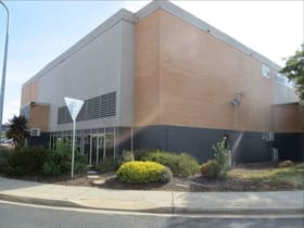 Showrooms / Bulky Goods commercial property for lease at 45 Liardet Street Weston ACT 2611