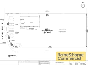Development / Land commercial property for lease at 4 Stone Court Kingston QLD 4114
