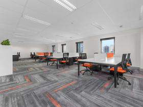 Offices commercial property for lease at Level 9 Suite 3/87 Wickham Terrace Spring Hill QLD 4000