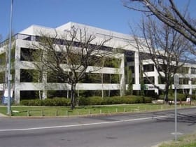 Offices commercial property for lease at 10 National Circuit Barton ACT 2600
