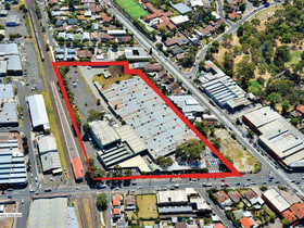 Factory, Warehouse & Industrial commercial property for lease at 14 - 22 Gaffney Street Coburg VIC 3058