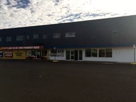 Retail commercial property for lease at 44 Princess Street Bundaberg East QLD 4670