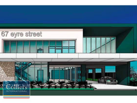Development / Land commercial property for lease at 67 Eyre Street North Ward QLD 4810
