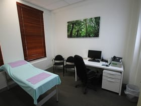 Medical / Consulting commercial property for lease at 155 Bay Terrace Wynnum QLD 4178