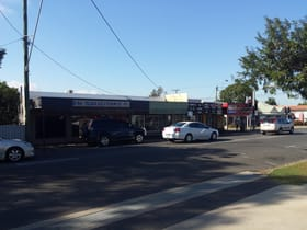 Serviced Offices commercial property for lease at Shop 2, 176 Berserker Street Rockhampton City QLD 4700