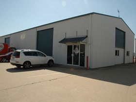 Industrial / Warehouse commercial property for lease at 5B/96 Mount Perry Road Bundaberg North QLD 4670