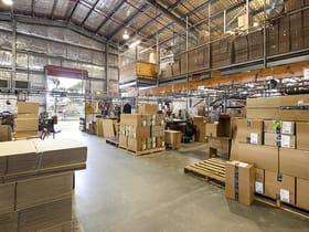 Industrial / Warehouse commercial property for lease at 6-8 Vickers Street Sebastopol NSW 2666