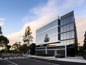 Offices commercial property for lease at 588 Swan Street Richmond VIC 3121