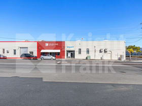 Showrooms / Bulky Goods commercial property for lease at 198 Denison Street Rockhampton City QLD 4700