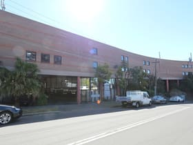 Factory, Warehouse & Industrial commercial property for lease at 42 Leighton Place Hornsby NSW 2077