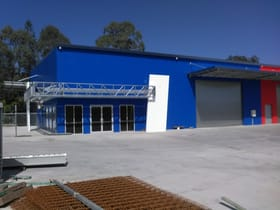 Industrial / Warehouse commercial property for lease at Beenleigh QLD 4207