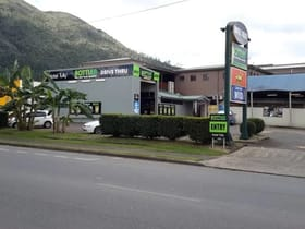 Parking / Car Space commercial property for lease at 5 Butler Street Tully QLD 4854